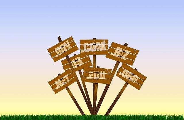 domain names κατοχύρωση και διαχείριση