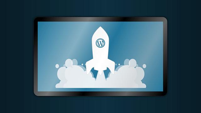 Εγκατάσταση πρόσθετων σε wordpress