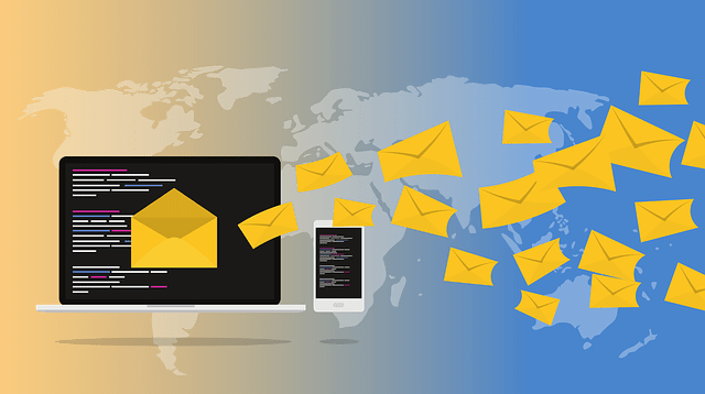 Τεχνική υποστήριξη email