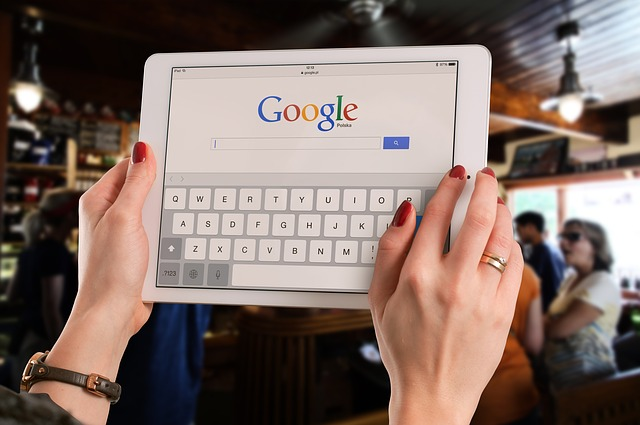 Καταχώρηση ιστοσελίδας στο google